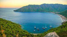 Antalya Havalimanı Adrasan Transfer