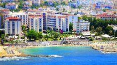 Antalya Havalimanı Avsallar Transfer