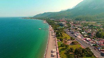 Antalya Havalimanı Beldibi Transfer