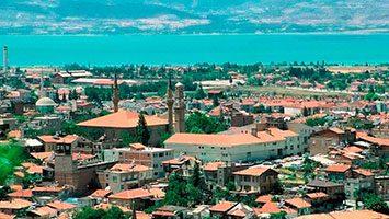 Antalya Havalimanı Burdur Transfer