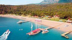 Antalya Havalimanı Çamyuva Transfer