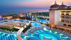 Antalya Havalimanı Çolaklı Transfer