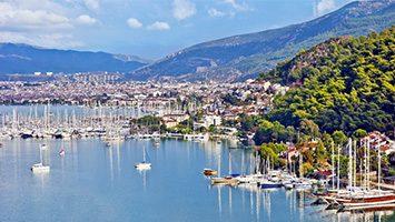 Antalya Havalimanı Fethiye Transfer