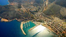 Antalya Havalimanı Finike Transfer