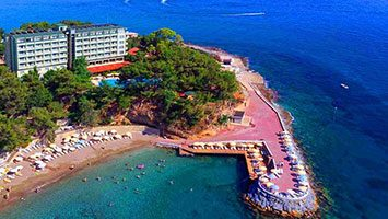Antalya Havalimanı İncekum Transfer