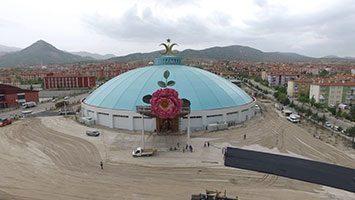 Antalya Havalimanı Isparta Transfer