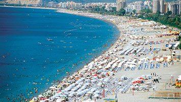 Antalya Havalimanı Antalya Konyaaltı Transfer