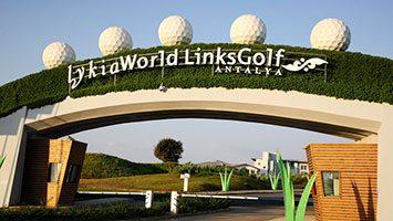Antalya Havalimanı Lykia World Transfer