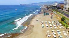 Antalya Havalimanı Mahmutlar Transfer