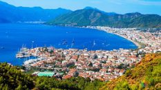 Antalya Havalimanı Marmaris Transfer