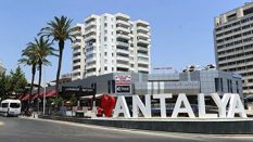 Antalya Havalimanı Antalya (Merkez) Transfer