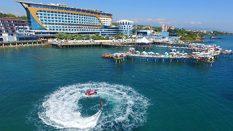 Antalya Havalimanı Okurcalar Transfer