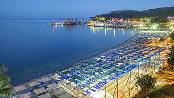 Antalya Havalimanı Olimpos Transfer