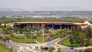 Antalya Havalimanı Antalya Otogar Transfer