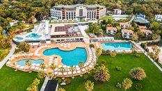 Antalya Havalimanı Sorgun Transfer