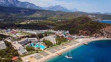 Antalya Havalimanı Tekirova Transfer