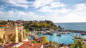 Dalaman Antalya Transfer