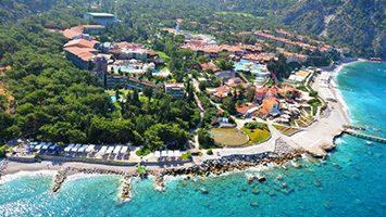 Dalaman Fethiye Sentido Lykia Resort Transfer