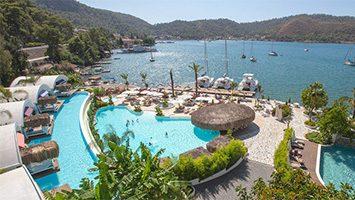 Dalaman Fethiye Yacht Classic Hotel Transfer