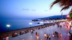 İzmir Adnan Menderes Havalimanı Akçay Transfer