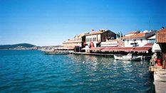 İzmir Adnan Menderes Havalimanı Ayvalık Transfer