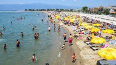 İzmir Adnan Menderes Havalimanı Burhaniye Transfer