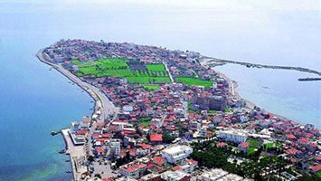 İzmir Adnan Menderes Havalimanı Çandarlı Transfer