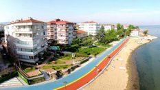 İzmir Adnan Menderes Havalimanı Çiftlikköy Transfer