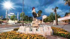 İzmir Adnan Menderes Havalimanı Denizli Transfer