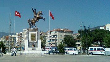 İzmir Adnan Menderes Havalimanı Edremit Transfer