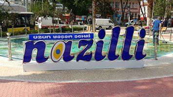 İzmir Adnan Menderes Havalimanı Nazilli Transfer