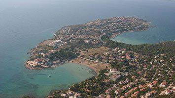 İzmir Adnan Menderes Havalimanı Paşalimanı Transfer
