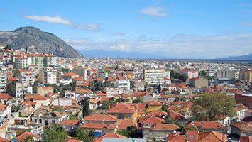 İzmir Adnan Menderes Havalimanı Söke Transfer